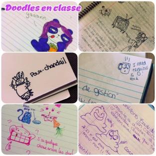 Doodleclass