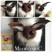 MiawcomiC-Real Pokemon 6