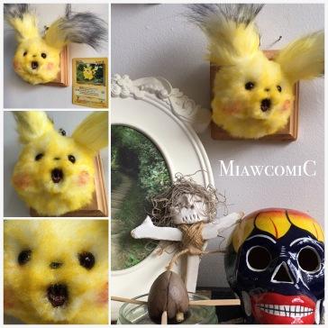 MiawcomiC-Real Pokemon 5